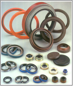 Automotive & Industrial Oil Seals